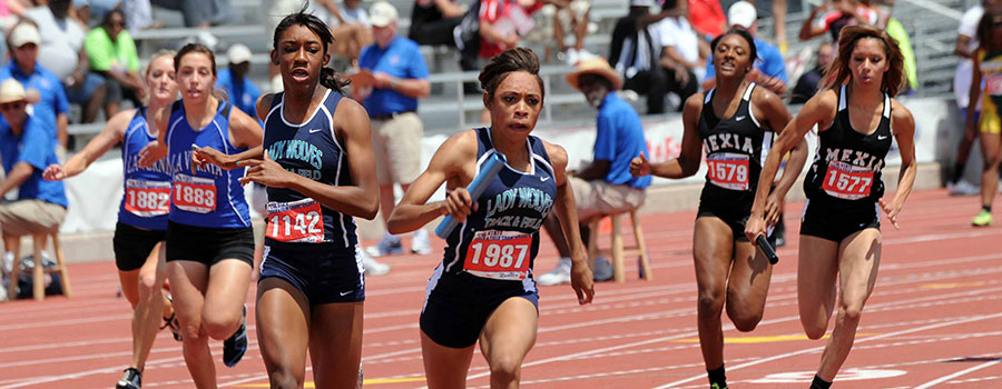 UIL Track and Field