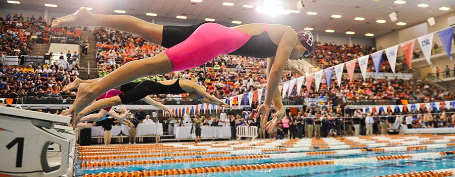 Swimming State Tournament